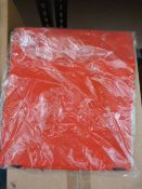 *44 Red Waist Aprons
