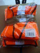 *5 Hi-Vis Vest (Various Sizes & Colours)