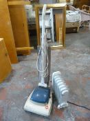 Vacuum Cleaner and a Electric Heater
