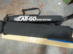 Car Go Instant Roof Rack
