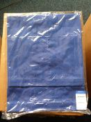 *65 Royal Blue Waist Aprons