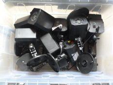 Box of Laser Projector Lights