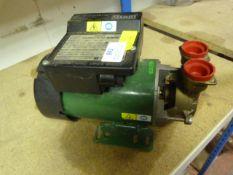 Stuart RG500 Pump