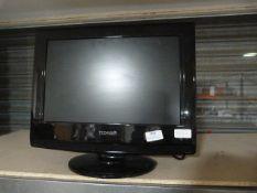 """Technika 15.4"""" TV"""