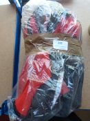 *10 Pairs of Uvex Grip Gloves Size: 10