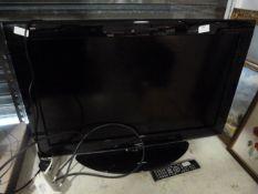 "Toshiba 31"" TV"