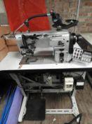 *Durkopp Adler Industrial Sewing Machine 291-16482