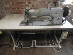 *Adler 220-50-73 Industrial Sewing Machine