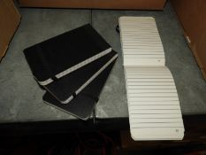 *60 Policeman Style Notebooks