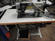 *Durkopp Adler Industrial Sewing Machine 291-16406