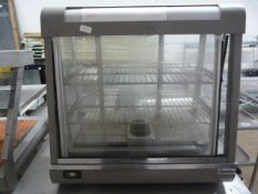 Bartscher Countertop Warming Shelf
