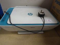 *Hp Deskjet 2632 Printer