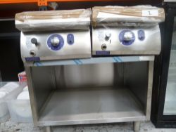 8163 - Catering & Restaurant Equipment