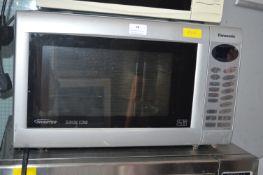 Panasonic Inverter Slimline Combi Oven