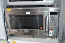 Panasonic NEC1275 Catering Microwave Oven