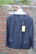 British Rail Jacket and Trousers