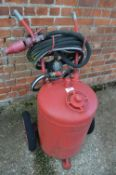 High Capacity Foam Fire Extinguisher (For Display Only)