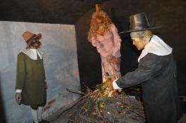 Burning Witch Exhibition