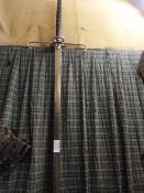 Johnstone Collection: Antique Style Double Handed Sword