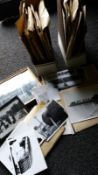 Two Boxes of Assorted Photographs