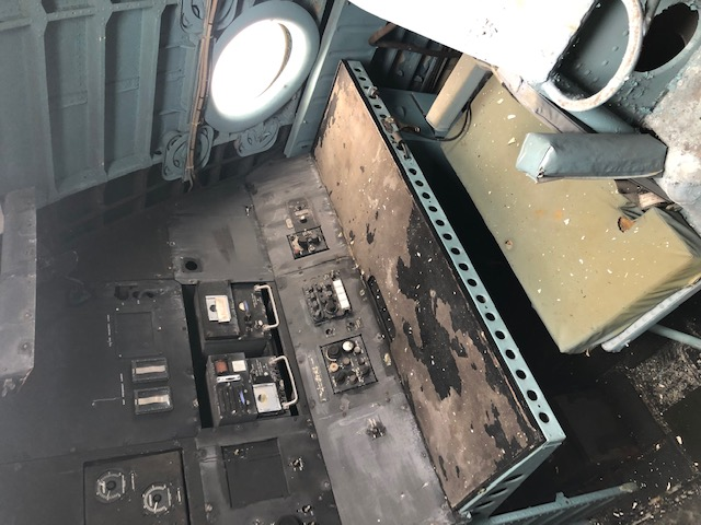 The Last Remaining Blackburn Beverley Transporter Aircraft XB259 - Image 6 of 9
