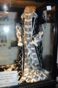 Replica Dress as Worn by Anne Boleyn for State Occasions
