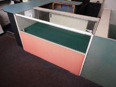 Glazed Shop Display Cabinet