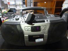 Aiwa CSD-ES5760 Portable CD Player