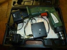 Osji Battery Drill