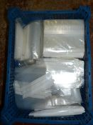 *Quantity of 140x140mm Seal Bags