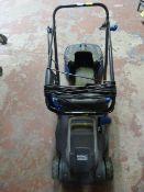 Macallister Electric Mower