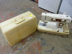Novum Sumper Mk 1X Sewing Machine
