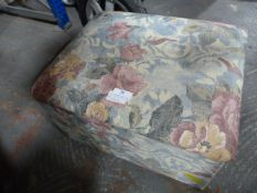 Upholstered Storage Box