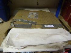 Quantity of Paper 350x500