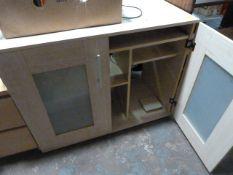 Computer Storage Cabinet