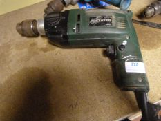 Stayer 240v Drill