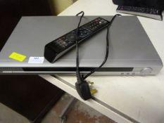 Samsung R130 DVD Player