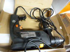 550w Variable Speed Hammer Drill