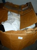 Large Box of Hygiene Shoe Covers
