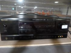 Sherwood RD7106R Audio & Video Recorder
