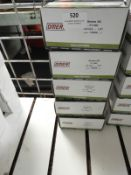 """*10 Boxes of 10000 12mm 1/2"""" Staples Series: 3G7112C"""