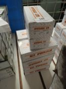 *10 Boxes of 10,000 Type 71 5/16 8mm Staples