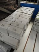*10 Boxes of 10,000 Series 3G08C 8mm Staples