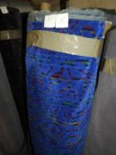 *Roll Containing 25+ Linear Meters of Coach & Vehicle Upholstery Cloth