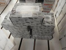 *7 Boxes of 20,000 Rapesco 71/8mm Staples