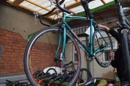 Giant CFR Composite Road Bicycle