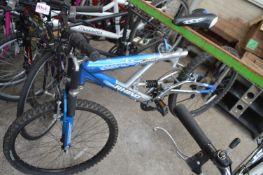 Rhino Aluminium Nitrate Mountain Bicycle