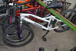 Muddy Fox White Mountain Bicycle