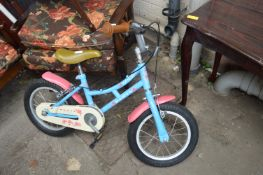 Dawes Lil' Duchess Child's Bicycle
