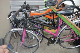 Dawes Ladies Road Bicycle